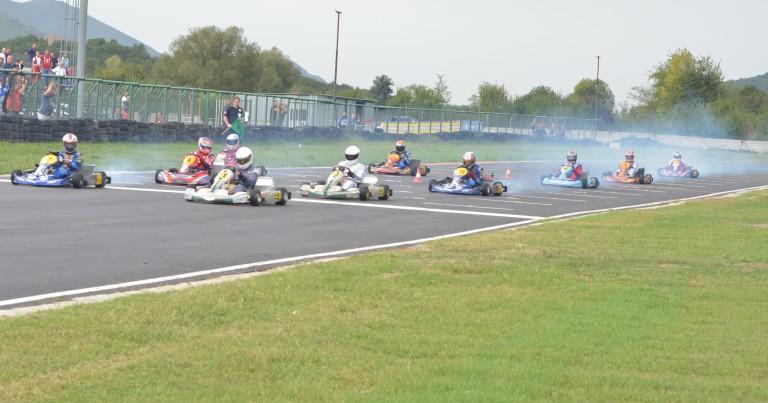 Queen Cup Race 2012
