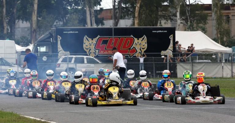 Queen Cup Race 2013